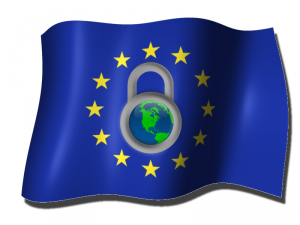 EuropeFlag_with_lock